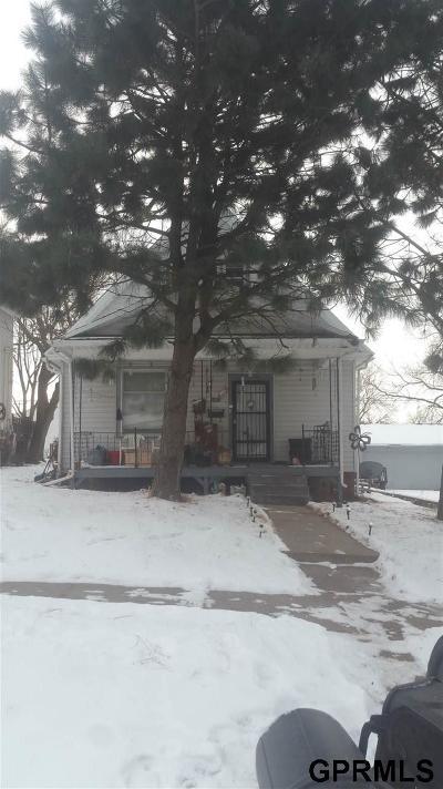 Benson Single Family Home For Sale: 6307 Wirt Street