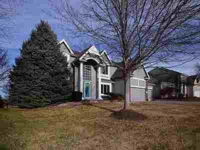Elkhorn Single Family Home For Sale: 4102 N 195th Street
