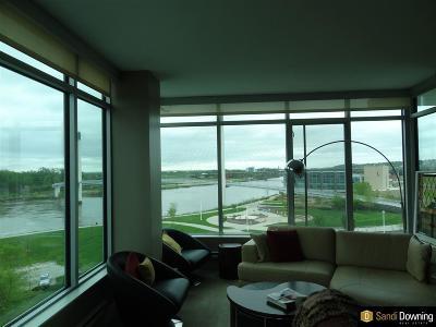 Omaha Rental For Rent: 555 Riverfront Plaza #702