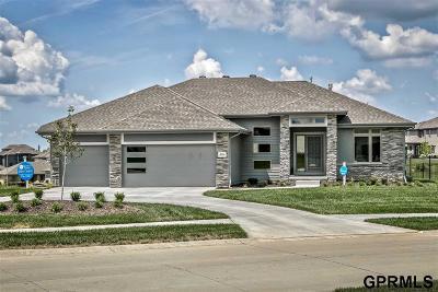 Elkhorn Single Family Home Model Home Not For Sale: 4004 N 189 Street