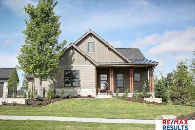 Omaha Single Family Home For Sale: 21989 Brookside Avenue