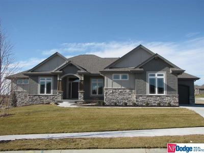 Gretna Single Family Home For Sale: 10804 S 175th Street