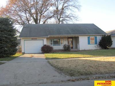 Single Family Home For Sale: 310 N Osborn