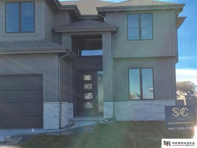 Bennington Single Family Home Model Home Not For Sale: 8928 N 172 Street
