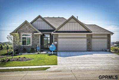 Papillion Single Family Home Model Home Not For Sale: 11615 S 109 Street