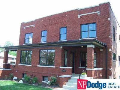 Omaha Rental For Rent: 3603 Davenport Street