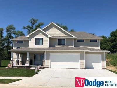 Elkhorn Single Family Home For Sale: 2220 N 188 Terrace