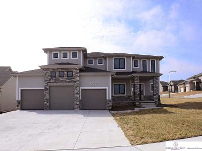 Single Family Home For Sale: 19737 J Street