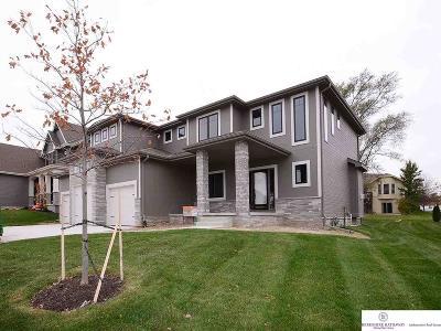 Elkhorn Single Family Home For Sale: 804 S 185 Street
