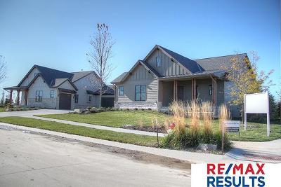 Omaha Single Family Home Model Home Not For Sale: 21995 Brookside Avenue