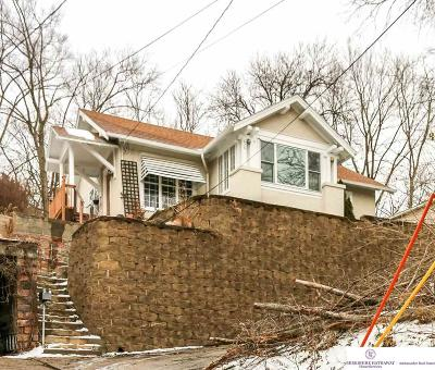 Council Bluffs Single Family Home Back On Market: 426 McGee