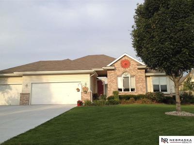 Omaha Single Family Home New: 1705 S 175 Avenue