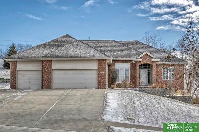 Omaha Single Family Home New: 2521 N 157th Street