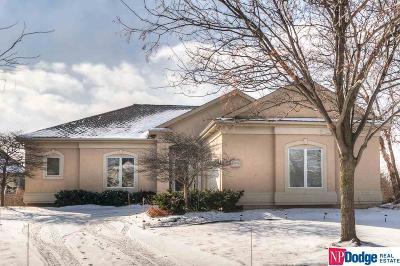 Omaha NE Single Family Home New: $345,000
