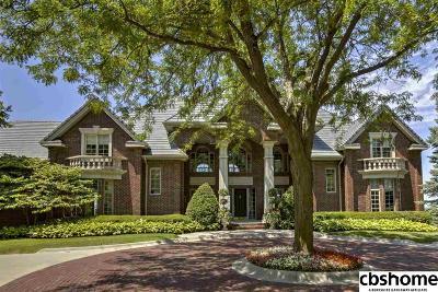 Elkhorn Single Family Home For Sale: 170 Skyline Drive