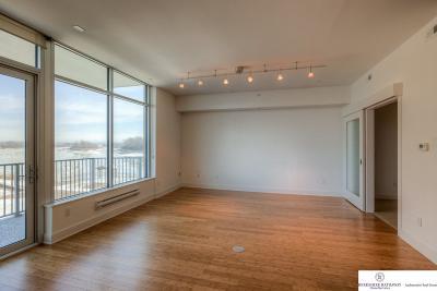 Omaha Condo/Townhouse New: 444 Riverfront Plaza #402
