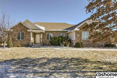 Elkhorn Single Family Home For Sale: 7737 N 207 Circle