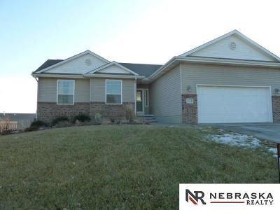 Gretna Single Family Home For Sale: 21213 Stonehaven Court