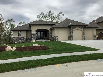 Omaha Single Family Home For Sale: 2504 N 187 Circle