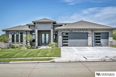 Omaha Single Family Home For Sale: 3312 N 179 Street