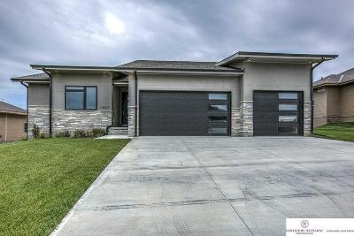 Papillion Single Family Home For Sale: 11607 S 109 Street