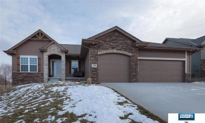 Single Family Home For Sale: 14809 Prairie Star Street