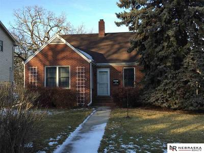 Ralston Single Family Home For Sale: 5202 S 77 Street