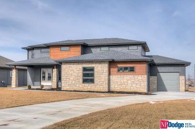 Elkhorn Single Family Home Model Home Not For Sale: 18652 N Hws Cleveland Boulevard