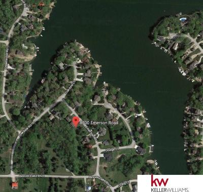 Plattsmouth Residential Lots & Land For Sale: 8700 Emerson Road