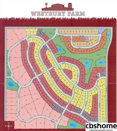 Elkhorn Residential Lots & Land For Sale: 4418 S 220th Street