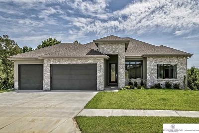 Elkhorn Single Family Home For Sale: 2423 N 187 Avenue