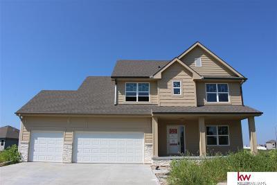 Bennington Single Family Home For Sale: 7536 N 168th Avenue