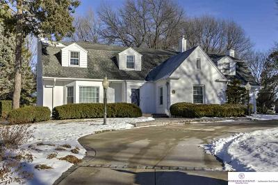 Single Family Home For Sale: 9102 Hickory Street