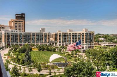 Omaha Condo/Townhouse For Sale: 200 S 31st Avenue #4712