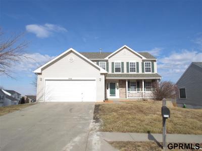 Bellevue Single Family Home For Sale: 2722 Joann Avenue