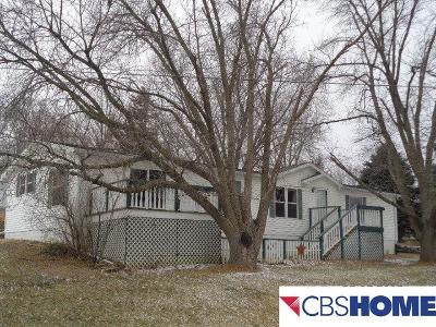 Plattsmouth Single Family Home For Sale: 2706 Byron Road