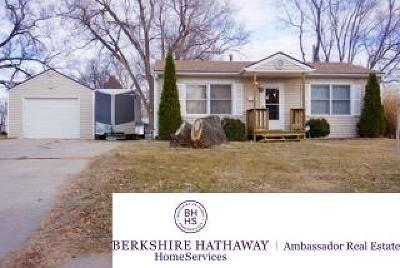 La Vista Single Family Home For Sale: 7305 S 71 Street