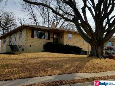 Ralston Single Family Home For Sale: 4905 S 78 Avenue