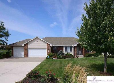 Gretna Single Family Home For Sale: 12024 Lewison Lane