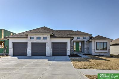 Elkhorn Single Family Home For Sale: 2104 S 210th Street