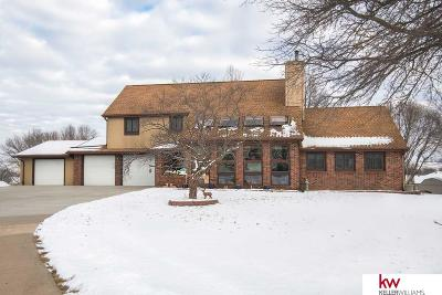 Plattsmouth Single Family Home For Sale: 14602 Ginko Place