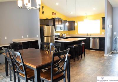 Omaha Single Family Home For Sale: 7478 N 139 Street