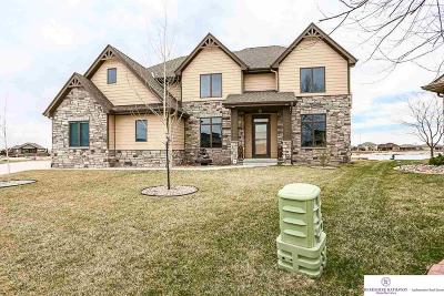 Valley, Waterloo Single Family Home For Sale: 28001 Eagle Circle