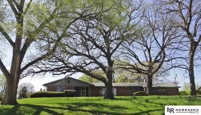 Cass County Single Family Home For Sale: 416 S 12 Street