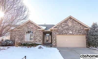 Omaha Condo/Townhouse For Sale: 2304 S 179th Street