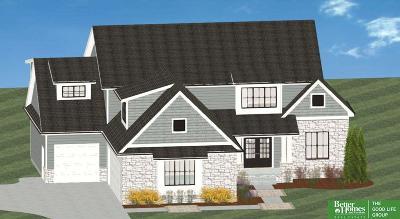 Elkhorn Single Family Home For Sale: 2110 210 Street