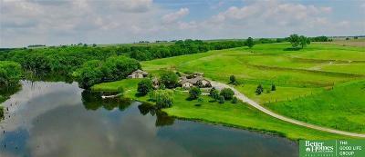 Glenwood Single Family Home For Sale: 25978 Pathfield Road