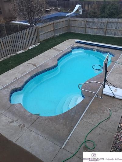 Elkhorn Single Family Home For Sale: 2414 N 175 Street