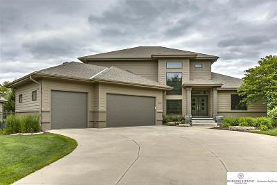 Omaha Single Family Home For Sale: 18452 Vinton Street