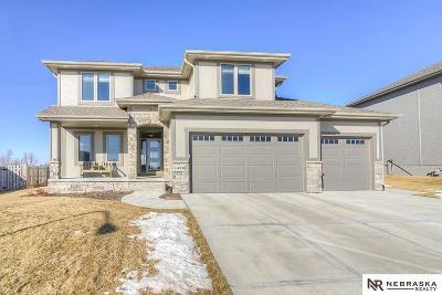 Elkhorn Single Family Home For Sale: 4302 N 191 Street